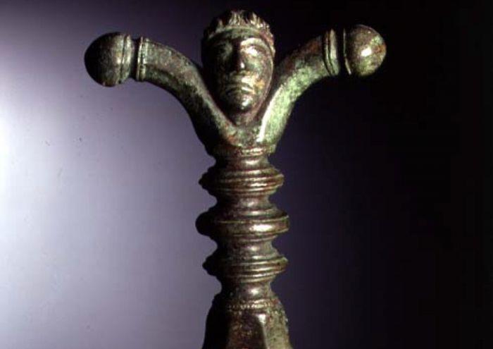 Enter the Iron Age Website