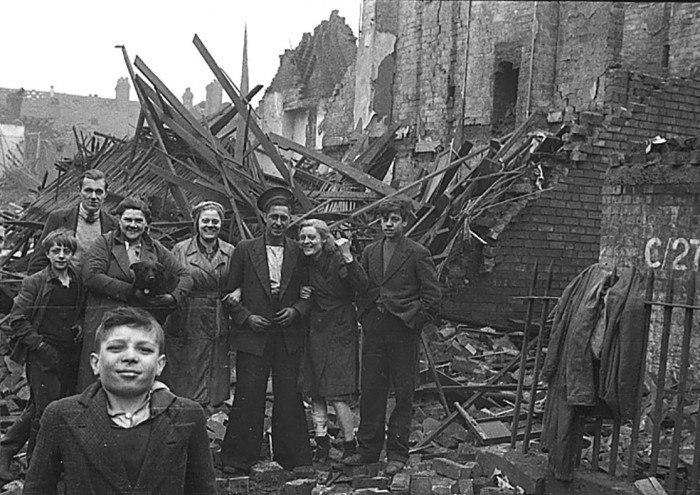 Hull-at-War