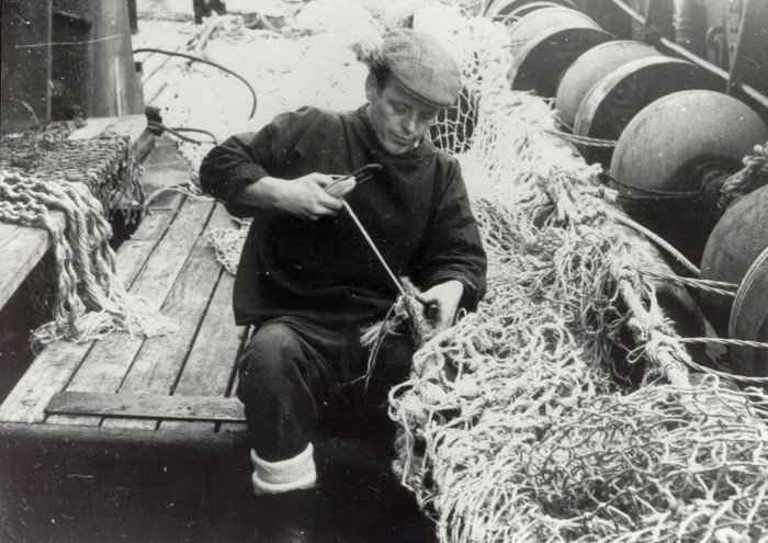Local Heroes Hull's Trawlermen Website