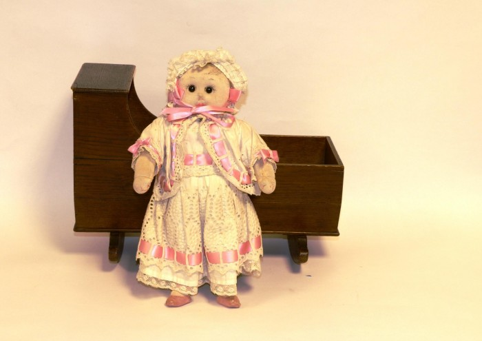 Victorian Toys and Games Website