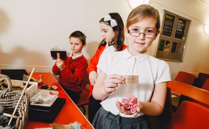 Hull Curriculum Blog Image